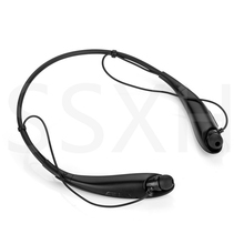 Latest sport bluetooth behind the neck headphones,wireless bluetooth headphones