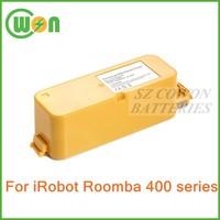 14.4V 4905 Battery for Roomba 400 405 410 415 416 418