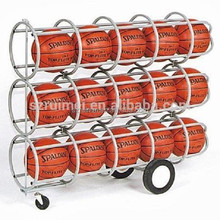detachable movable basketball stand