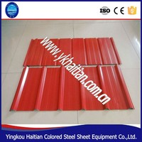 high quality with low rate and fast install corrugated roofing sheets,tile/board/panel