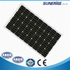 china factory cheap price monocrystalline 18v 140w solar pv panel module