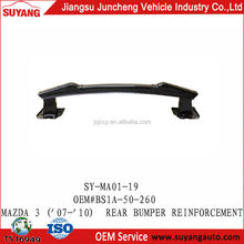 Japan Cars Mazda 3 Bumper Bracket Auto Body Parts