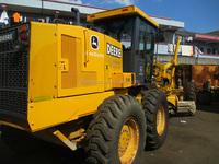 Used John Deere motor grader 670CH for sale