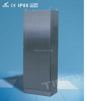 TIBOX AISI 304 stainless steel Industrial switchboards cabinet IP55 (manufacturer)