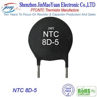 Electric probe NTC Thermistor 8D-5 Temperature Seneor For Coffee Maker