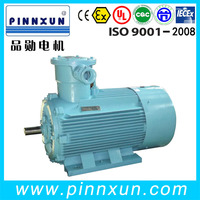 High quality design YBK2 explosion proof motor 270hp