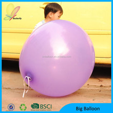 2014 Hot Sale Different Sizes Different Color Large Giant Latex Big Balloons