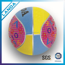 top seller cheaper basketball ball