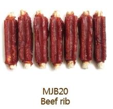 Beef Rib for Dog Dry Pet Snack Dry Pet Food Dog Treat Dog Training Treat