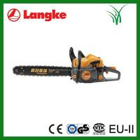 gasoline cordless 5800 chainsaw