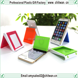 mobile accessories multifunctional tablet mobile stand cell folding phone holder