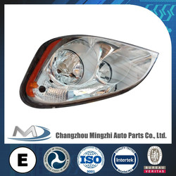 led head lamp headlight for FREIGHTLINER CASCADIA light cars OEM: L A06-51907-006 R A06-51907-007 HC-T-15026