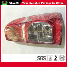 Depo Tail Lamp For TOYOTA VIGO 2013