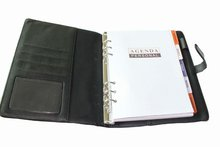 Personal Agenda with PU cover