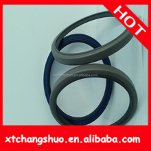 Trucks for sale power steering oil seal seal ring with spring with good quality cheese gemonteerd cilindrische rollager oil seal