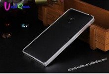 2015 fancy mental phone case cover for asus zenfone 5 aluminum case