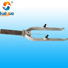 """Professional aluminum alloy 20"""" bicycle fork for MTB"""