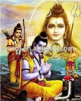 3D indian god photos picture