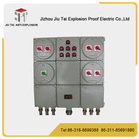 Home Explosion Proof Electrical Distributor Cabinet Factory