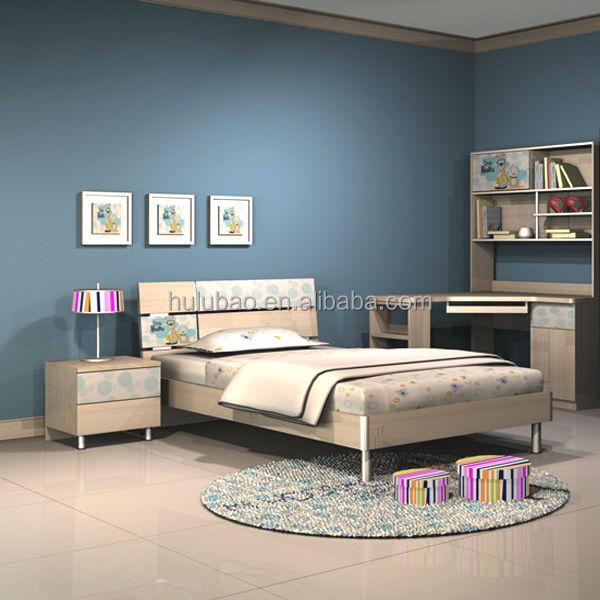 Modern popular used kids beds for sale bedroom furniture for Used kids bedroom furniture