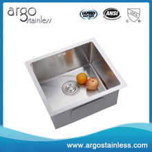 Modern family contemporary Drop In Handmade Kitchen Sinks Wholesale