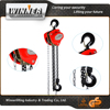 super quality wholesale bearing system hand chain blocks
