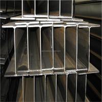 steel i-beam standard length