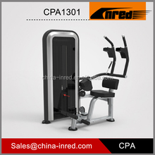CPA1301 Abdominal Crunch Strength Training Equipments For Gym Fitness