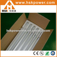 SMD 2835 Epistar Chip CE RoHs Certificated 28w LED Tube Light T8
