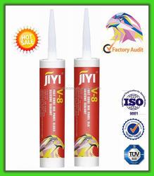 General purpose 300ml/280ml acid curing acetic silicone sealant