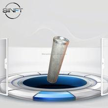 Stainless steel water strainer cartridge filter 306605,High Efficiency industrial water filter cartridge
