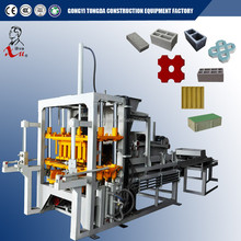 Fly Ash Brick Making Machine Used For Construction Equipments In India Price
