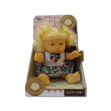pvc multifuncional baby dolls juguetes al por mayor