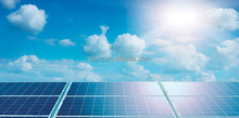 CE&TUV certifications Photovoltaic solar panel 50w price per watt