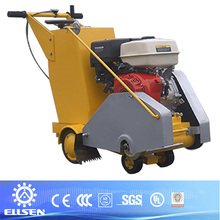 Hot sale! High performance electric or petrol or diesel engine portable walk behind concrete cutter