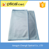 Microfiber Glass Cleaning Towel For Car Cleaning