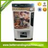 High Performance Zanussi coffee vending machine