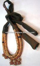 Fashion Necklace / Costume Jewelery