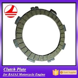 China Factory direct BAJAJ Motorcycle clutch disc