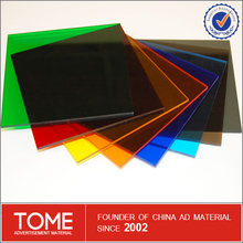 wholesale good quality and best price heat resistant acrylic sheet/extruding acryl sheets manufacturer/100% virgin cast acrylic