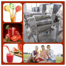 high quality and low overhead passion fruit juice machine/juice extractor