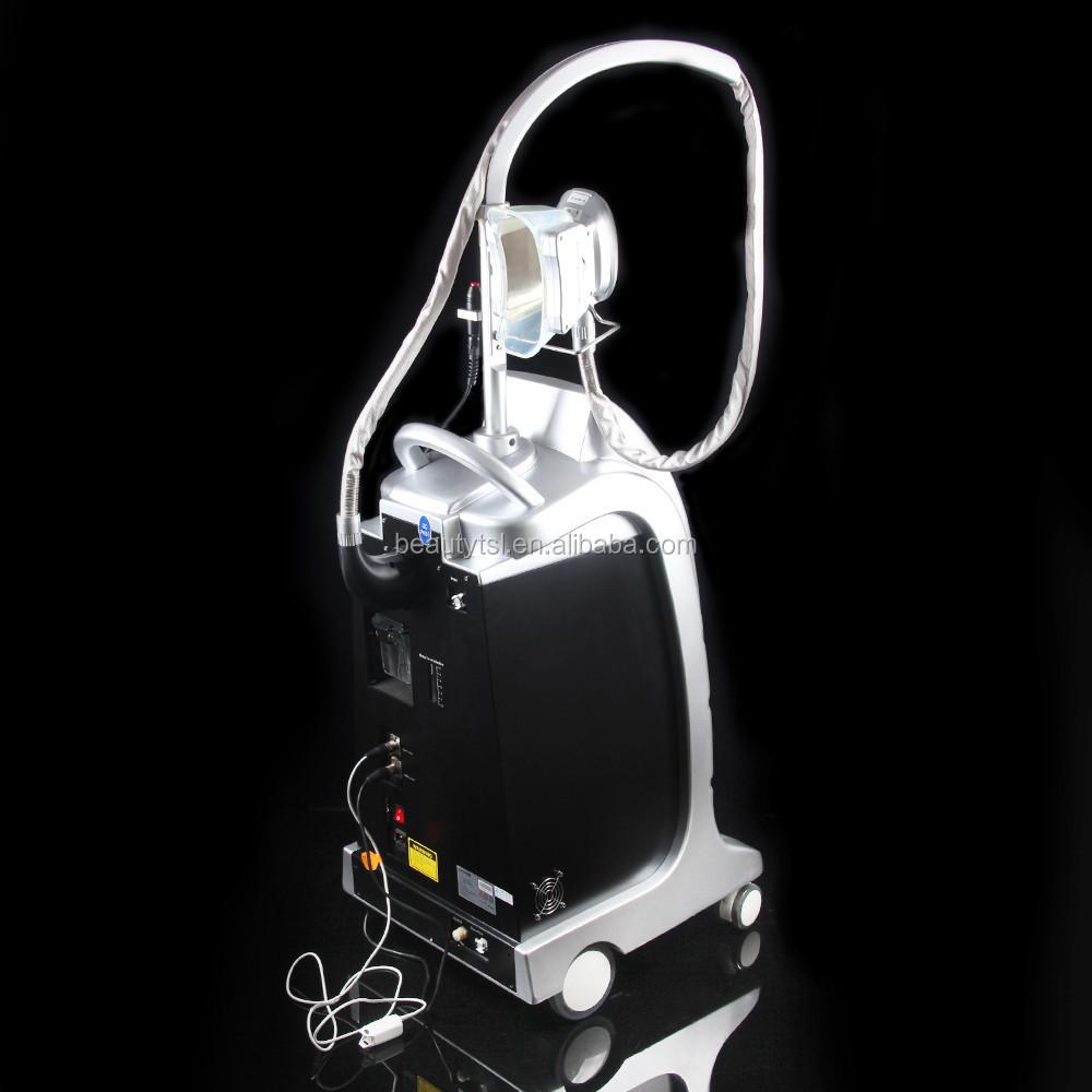 Cryolipolysis machine ,3 cryo têtes, pour la combustion des graisses et corps de mise en forme