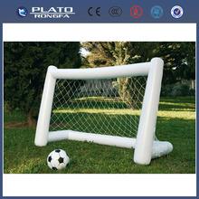 pvc inflable objetivo para los niños