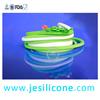 Non-toxic silicone sealing strips/food grade silicone sealing strips