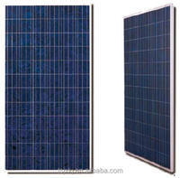 Hot Sale, 300w solar module, transparent pv panel with good quality