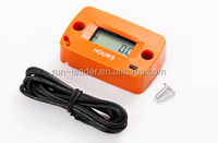 Watercraft Resettable Hour Meter Timer for Quad Can Am Evinrude Outboard Motors