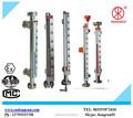 Uhz-99a alta precisión lateral - magnético agua de nivel de líquido sensor / transductor / gauge / metro / transmisor
