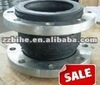 long life flange type rubber compensator