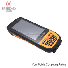 Portable Android with 3G/ wifi/ SDK free pen type 2d wireless barcode scanner