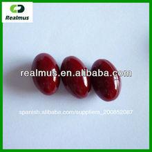 certificada gmp antioxidante licopeno cápsula